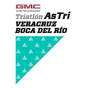 Triatlón AsTri Veracruz GMC 2021