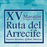 """XV Maratón de Aguas Abiertas """"Ruta del Arrecife 2020"""""""