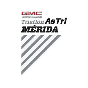 Triatlón AsTri Mérida GMC 2020