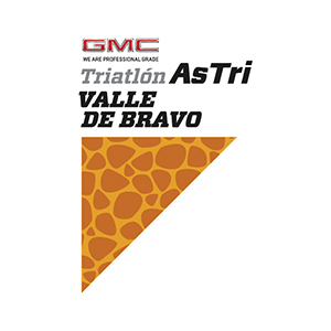 Triatlón AsTri Valle de Bravo GMC 2020