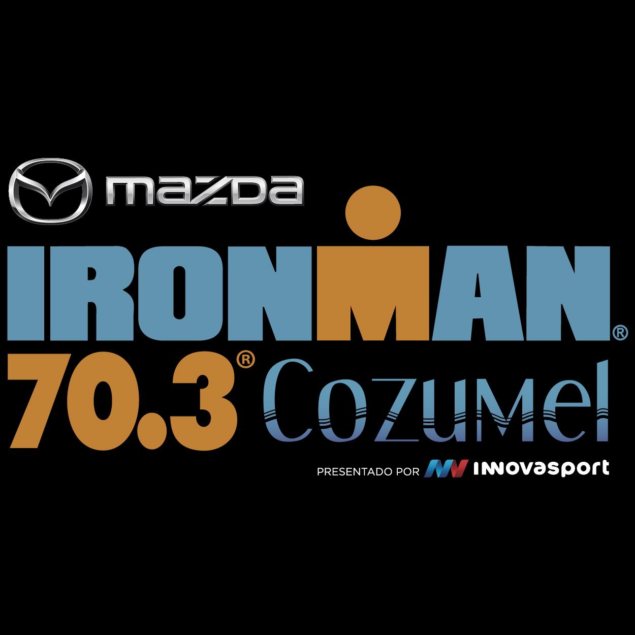 MAZDA IRONMAN 70.3 Cozumel 2020