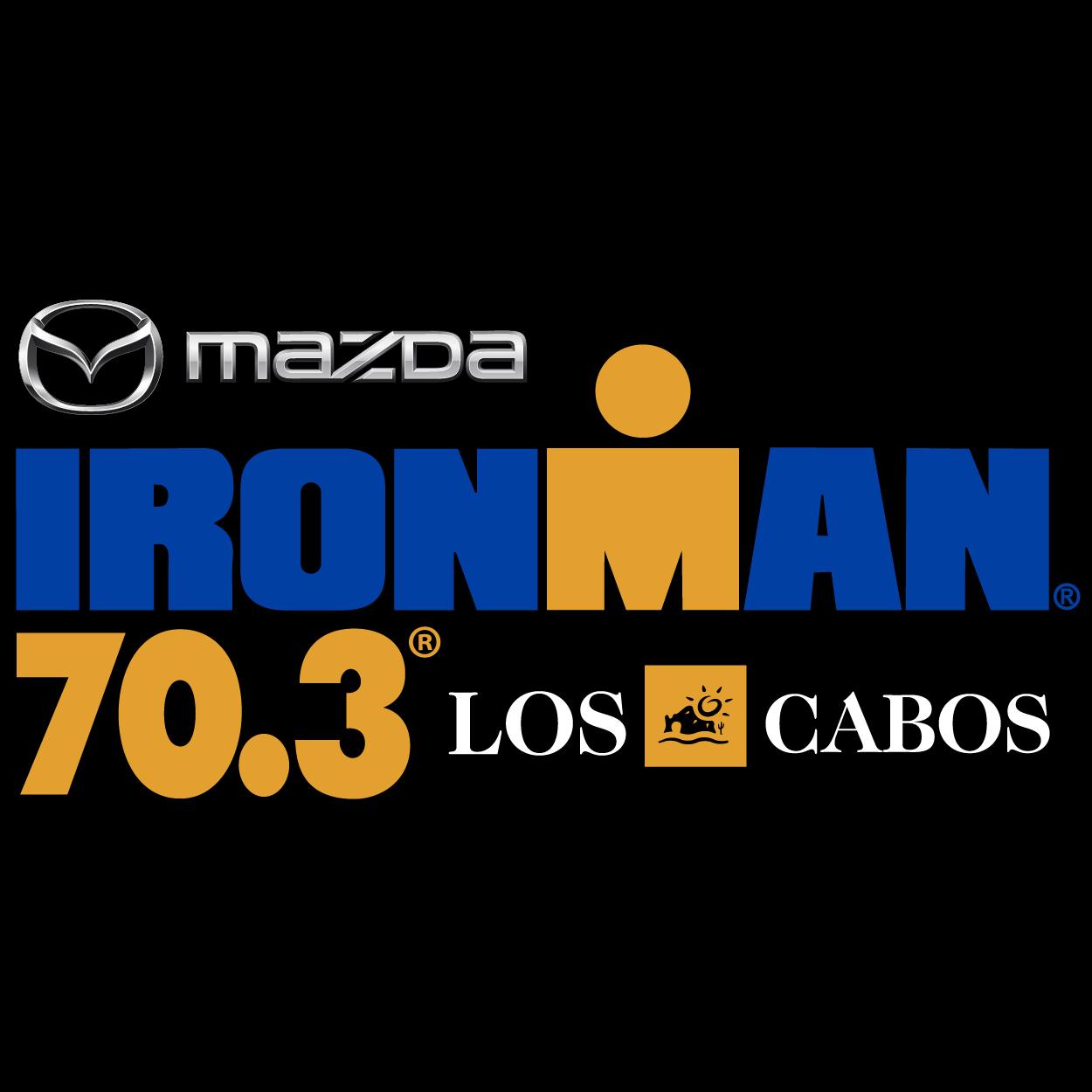 MAZDA IRONMAN 70.3 Los Cabos 2020