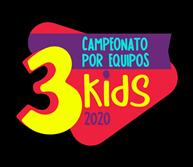 Campeonato por equipo 3Kids 2020