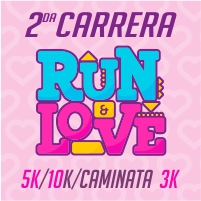 2a. Carrera Run and love 2020