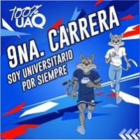9na CARRERA SOY UNIVERSITARIO POR SIEMPRE 2020