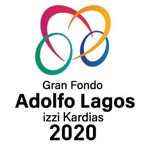 Gran Fondo Adolfo Lagos izzi Kardias 2020