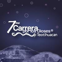 7ma Carrera por los Dioses Teotihuacán 2020