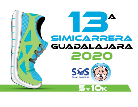 13a. Simicarrera Guadalajara 2020
