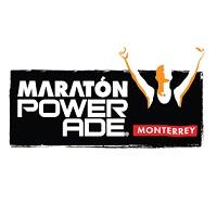 Maratón Powerade Monterrey 2020