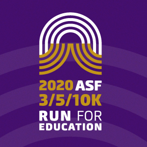 Carrera Colegio Americano ¨Run For Education¨ 2020