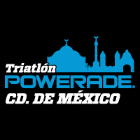 Triatlón Powerade Ciudad de México 2019
