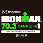 Mazda IRONMAN 70.3 Campeche @ Sunset 2020