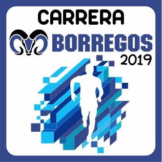 Carrera Borregos TEC 10 K y 5 k Querétaro 2019