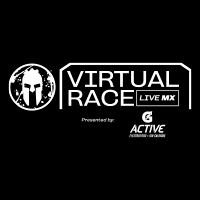Spartan Virtual Race  2020 / Super Presentada por G Active