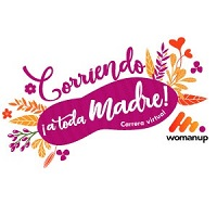 Corriendo a toda Madre, carrera virtual 2020