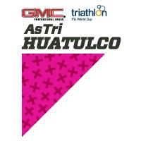 GMC Triathlon ITU World Cup Huatulco 2019