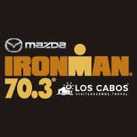 Mazda IRONMAN 70.3 LOS CABOS 2019