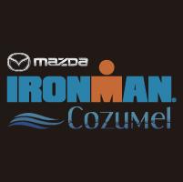 Mazda IRONMAN COZUMEL 2019