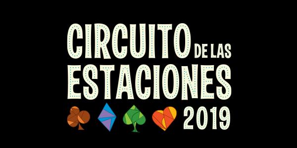 El mejor serial de running de Latinoamérica te mantendrá activo todo el año.