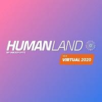 Humanland Virtual 2020 ADVENTURLAND