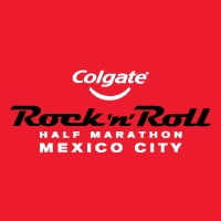 Medio Maratón Rock´n´Roll Colgate Ciudad de México 2019