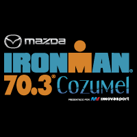 Mazda IRONMAN 70.3 Cozumel Presented by: Innovasport