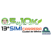 13a Simicarrera CDMX 2019