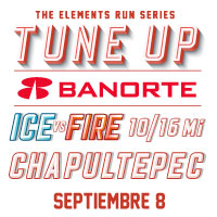 Tune Up Banorte Chapultepec 2019
