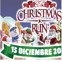 Christmas Run 2019