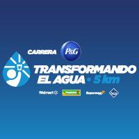1a edición Carrera P&G Transformando el Agua 5km 2019