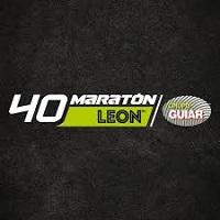 """""""Maratón León Guiar 2019""""- Edición 40"""