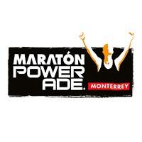 5K Virtual Maratón Powerade Monterrey 2020 1ra Edición