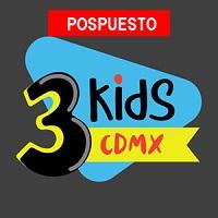 3kids Ciudad de México 2020