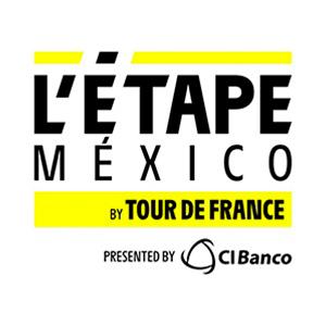 L´Étape México Father´s Day 2020 presentado por CI Banco