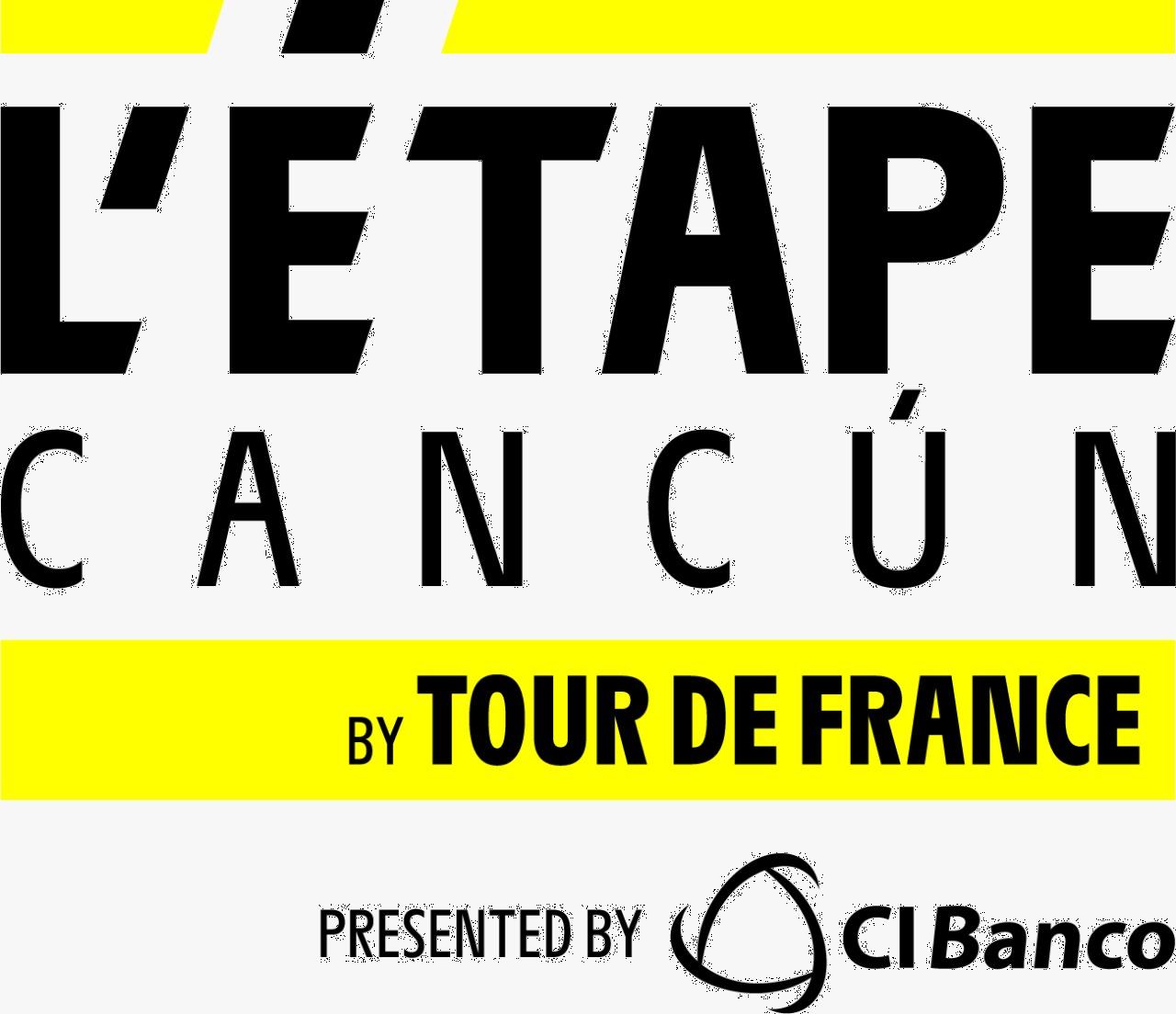 La Etapa Cancún by Le Tour de France 2020