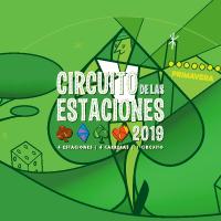 Circuito de las Estaciones Primavera Chapultepec 10k y 5k 2019