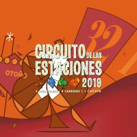 Circuito de las Estaciones Verano Arboledas 2019