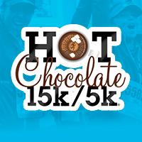 Hot Chocolate 15k y 5k Guadalajara 2019