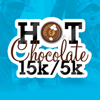 Hot Chocolate 15k/5k Monterrey 2020
