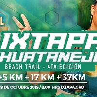 4to Xtrail Zihuatanejo 2019