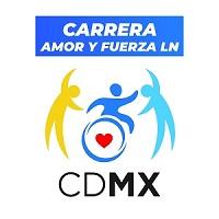 Carrera Amor y Fuerza NL CDMX 2019