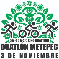 Duatlón  Metepec 2019