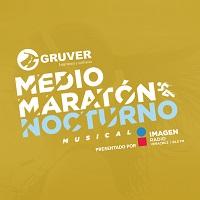 5o Medio Maratón Nocturno Musical Gruver 2019