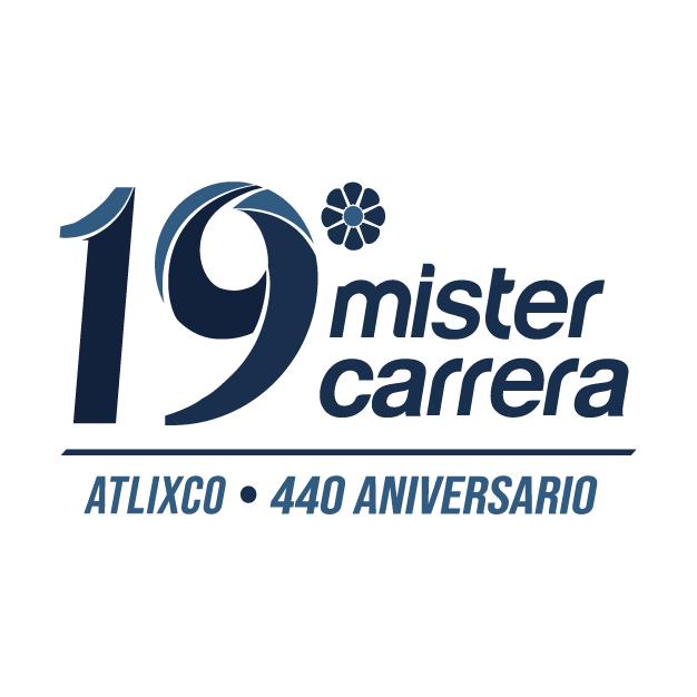 19 Mister Carrera 2019