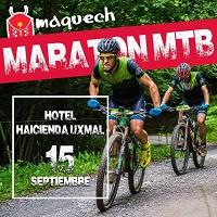 Maquech - MTB Marathon por parejas 2019