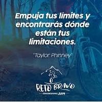 Reto Bravo 2019