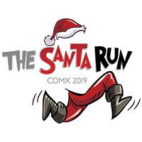 The Santa Run CDMX 2019