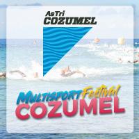 Astri / Multisport Festival Cozumel 2019
