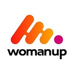 Woman Up Novatas Astri San Luis 2019