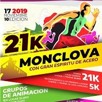 21k Monclova 2019